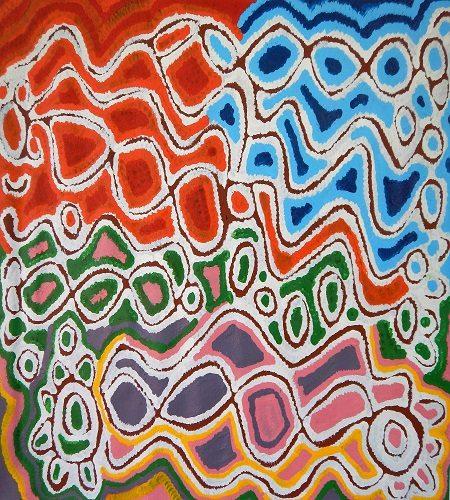 0069-Mina MIna Womens Dreaming
