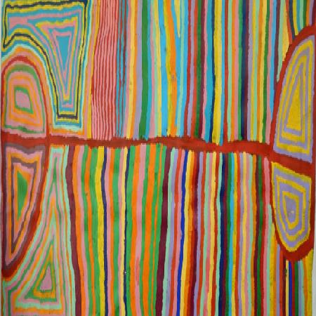 0083- Hairstring Dreaming