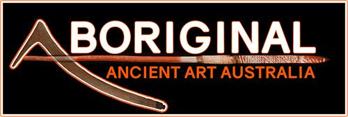 Aboriginal Ancient Art Australia